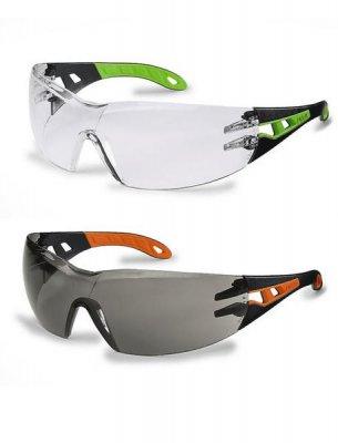 Schutzbrillen und Augenschutz