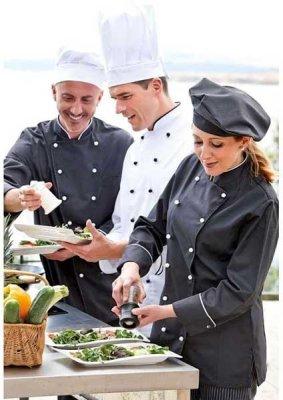 Berufsbekleidung Koch