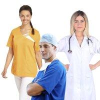 Berufsmode Medizin & Pflege
