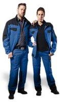 Berufsbekleidung BP Industrie