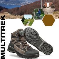 Outdoor- und Wanderschuhe