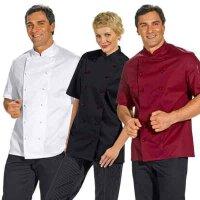 Leiber Berufsbekleidung Gastro