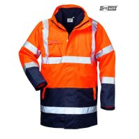 Warnschutz Parka 4 in 1 Travis 23548 Safestyle
