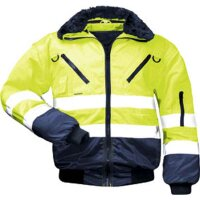 Warnschutz Pilotenjacke NORWAY 4 in 1 Gunnar 23648