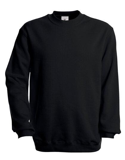 B&C Set-In Sweatshirt - WU600