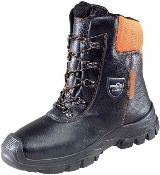 Lupriflex Sicherheitsstiefel S3 Eco-Hunter Basic 3.616 Forest