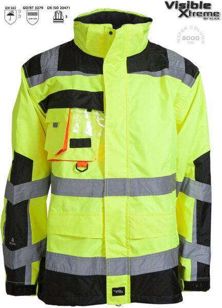 ELKA Warnschutzjacke Visible Xtreme 086004R