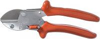 Original LÖWE 5107 kleine Amboss Schere ergonomisch
