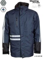 ELKA Working Xtreme 2-in-1 Jacke 086103