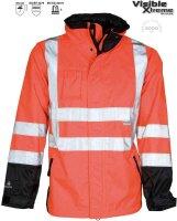 ELKA Warnschutz 2-in-1 Jacke Visible XTREME