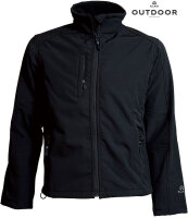 ELKA Herren Softshell Jacke 086500  OUTDOOR