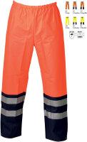 ELKA Warn- und Regenschutz Bundhose - Xtreme EN471