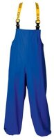 ELKA Latzhose 079900E Nässeschutz / Schutzkleidung gegen flüssige Chemikalien