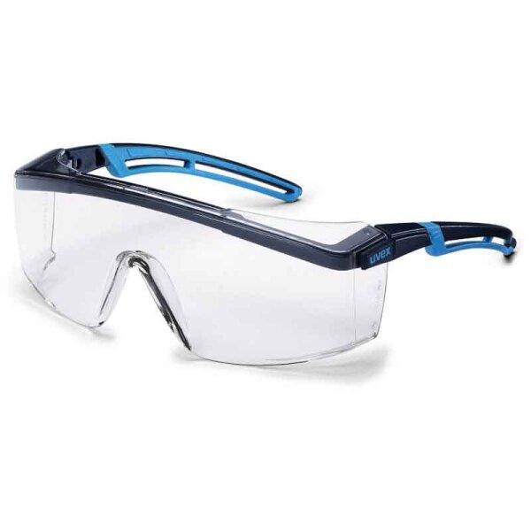 uvex Arbeitsschutzbrille 9164065 astrospec 2.0