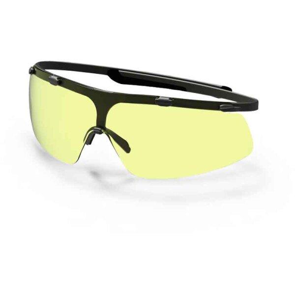 uvex Arbeitsschutzbrille 9172220 super g 9172 titan