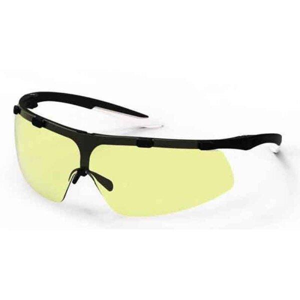 uvex Arbeitsschutzbrille super fit 9178385