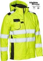 ELKA Winter Softshell Jacke 116514R - mit abzippbaren...