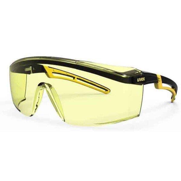 uvex Arbeitsschutzbrille 9164220 astrospec 2.0