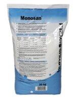 Monosan Desinfektionswaschmittel Waschmittel für...