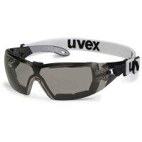 uvex Arbeitsschutzbrille pheos guard 9192181
