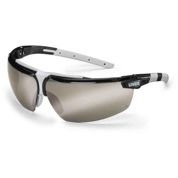 uvex Arbeitsschutzbrille i-3 9190 hellgrau