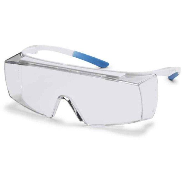 uvex Arbeitsschutzbrille super f OTG CR
