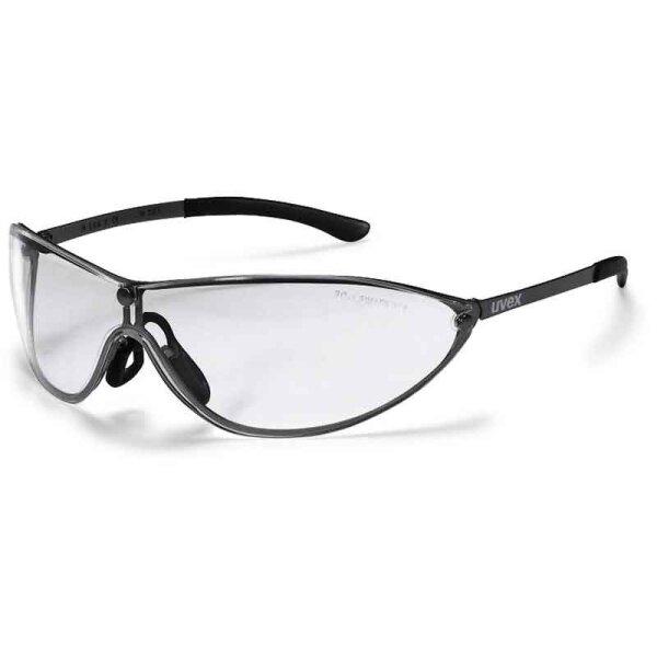 uvex Arbeitsschutzbrille racer MT 9153105