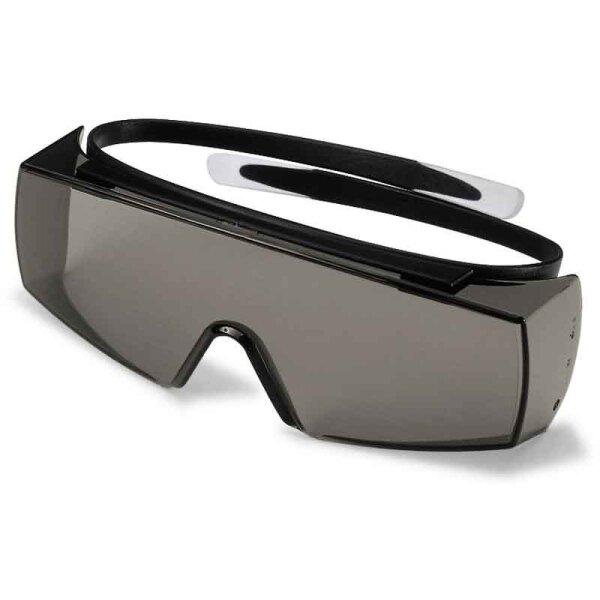 uvex Schutzbrille für Brillenträger super OTG 9169081