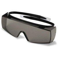 uvex Schutzbrille für Brillenträger super OTG...
