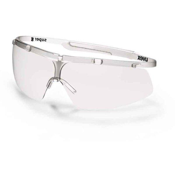 uvex Arbeitsschutzbrille super g 9172110