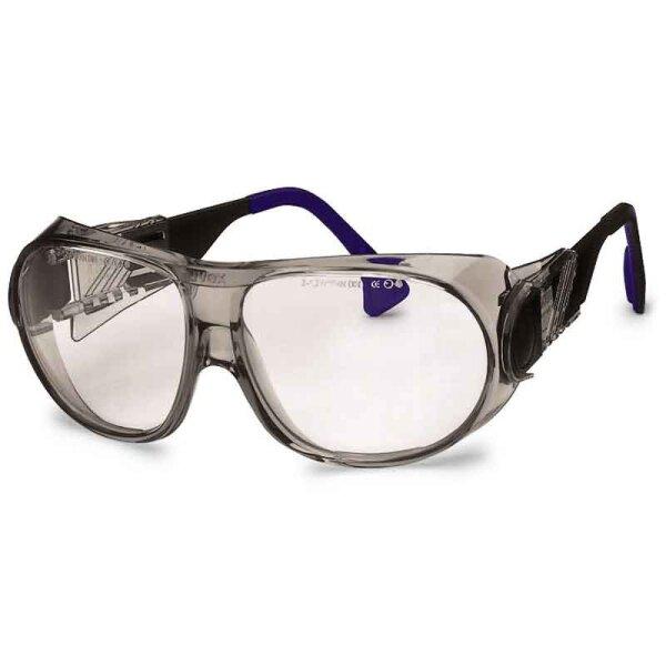 uvex Arbeitsschutzbrille futura 9180015