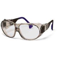 uvex Arbeitsschutzbrille futura 9180125