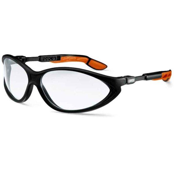 uvex Arbeitsschutzbrille cybric 9188 075