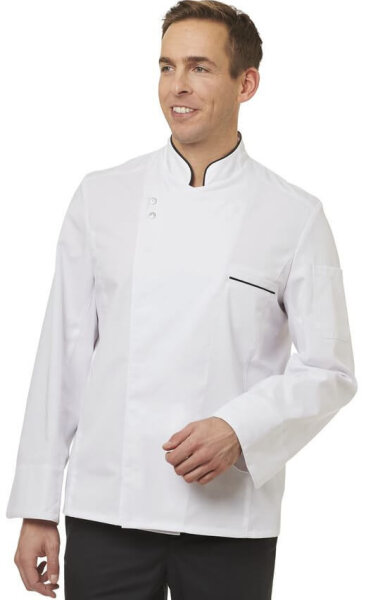 Leiber Kochjacke langarm 12-2756