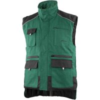 Albatros Allround Green Weste 27.991.0