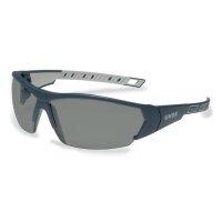 uvex pheos 9194270 Schutzbrille i-works grau