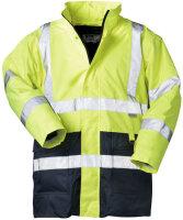 Warnschutz-Parka Sebastian - Safestyle 23528