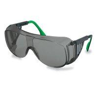 uvex Schweißerbrille 9161 infadur grau