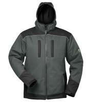 Elysee 2 in 1 Winter Softshell Jacke AJAX 20042