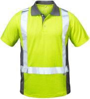 Warnschutz Polo-Shirt DEN HAAG - elysee