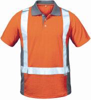 Warnschutz Polo-Shirt EINDHOVEN - elysee