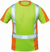 Warnschutz T-Shirt UTRECHT - elysee