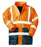 Warnschutz-Parka ALEXANDER - Safestyle 23529