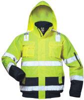 Warnschutz Pilotenjacke AXEL - Safestyle