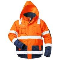 Warnschutz Pilotenjacke JONAS - Safestyle