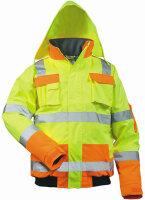Warnschutz Pilotjacke MATS - Safestyle 23554