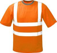 SAFESTYLE® Warnschutz-T-Shirt BRIAN