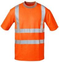 Safestyle UV- und Warnschutz-T-Shirt PEPE