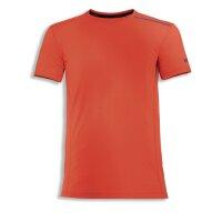 UVEX suXXeed Herren T-Shirt Modell: 7434