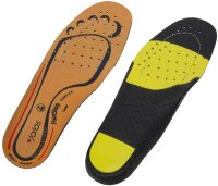 JALAS® Einlegesohle LOW ARCH Support ESD 8711L - flaches...
